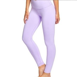 DYI Leggings Tights Lilac XS